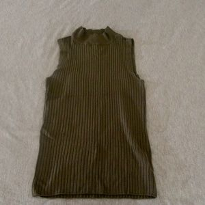 Bar III Turtle Neck sweater (XS)